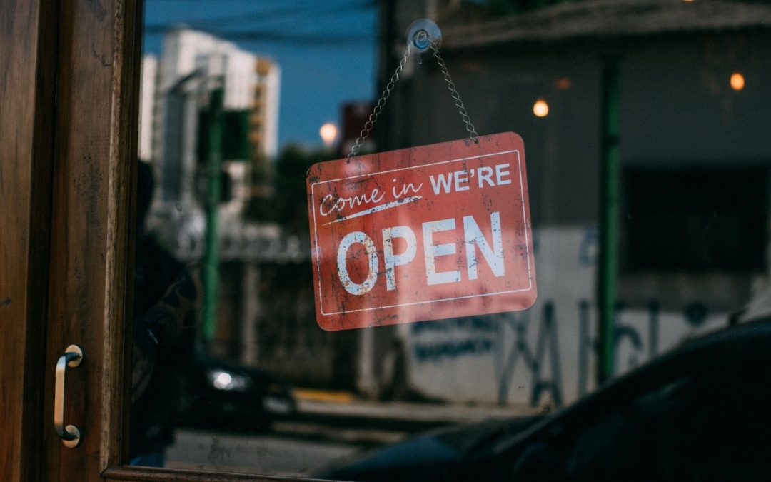 Opening Your Doors in a Post-COVID-19 World