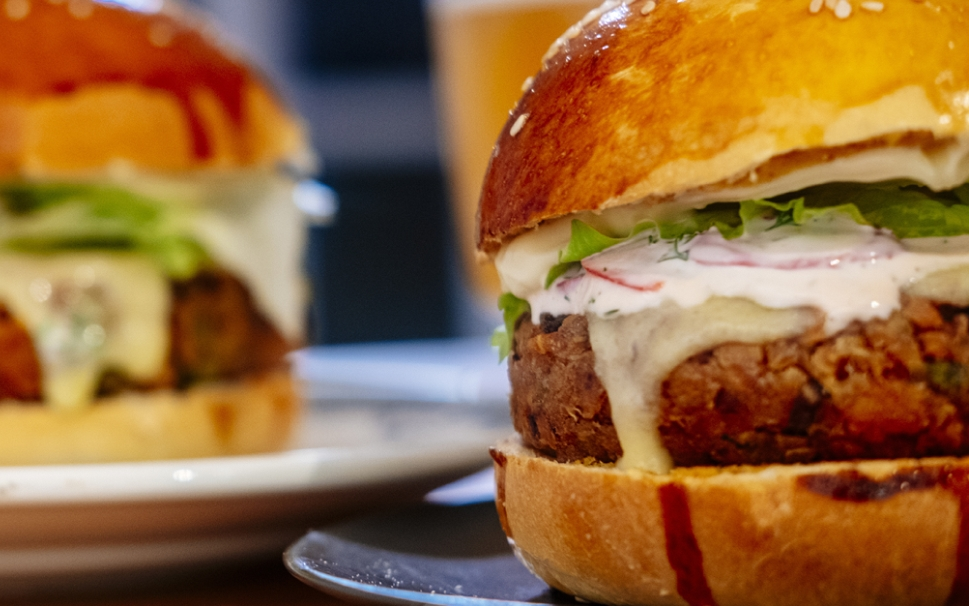 What's Next for the Alternative Meat Industry?
